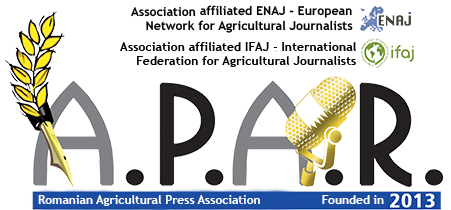 Agricultural Press Association in Romania